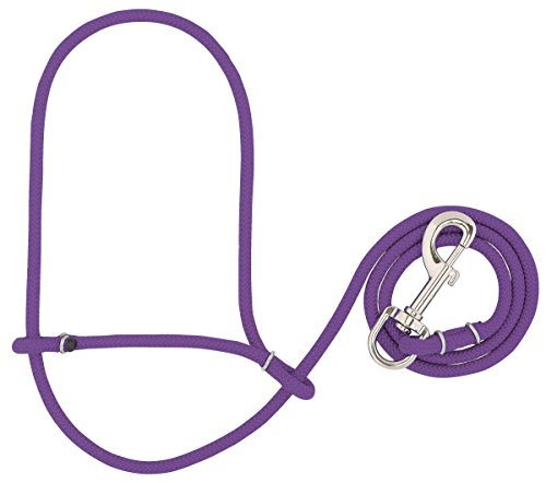 Weaver Leather Livestock Rope Sheep Halter
