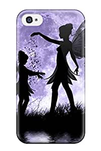 Protection Case For ipod Tuoch5 / Case Cover For ipod(fairy)