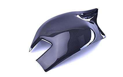 Amazon Com Bestem Cbdu 1098 Sac2 Carbon Fiber Swing Arm Cover For