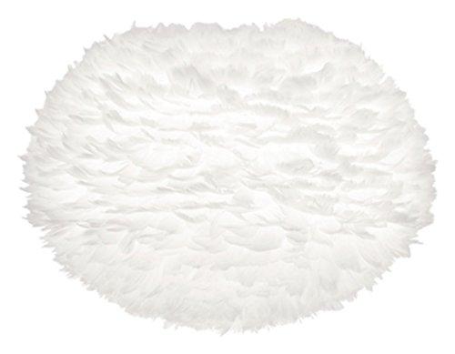 Weiß Vita Pendelleuchte Eos Large weiß