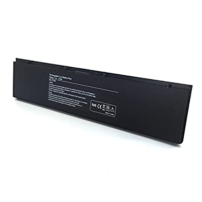 SOLICE New Replacement Dell 451-BBFT 451-BBFV 451-BBFY F38HT G0G2M PFXCR T19VWLaptop Battery for Dell Latitude E7420 E7440 E225846 Laptop notebook Series [7.4V 47Wh ]