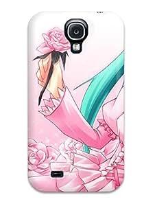 Cute High Quality Galaxy S4 Cute Anime Girl Case