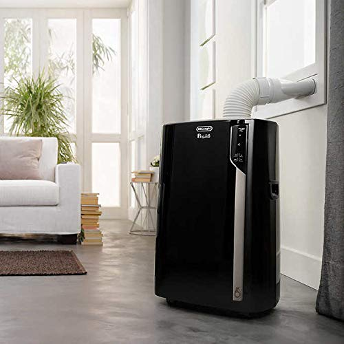 portable air and heat conditioner - 5