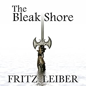 The Bleak Shore Audiobook