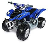 Yamaha Raptor 700R Boys' ATV 12-Volt Battery-Powered Ride-On