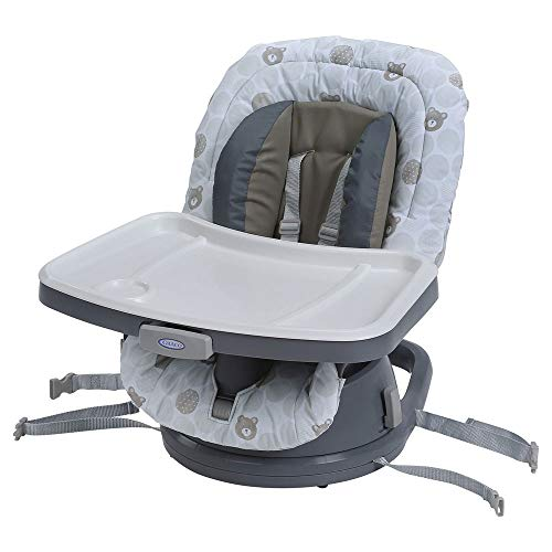 Graco Swivi Seat 3-in-1 Booster, Kodiak