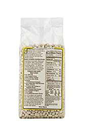Bob\'s Red Mill Navy Beans, 29 Ounce (Pack of 4)