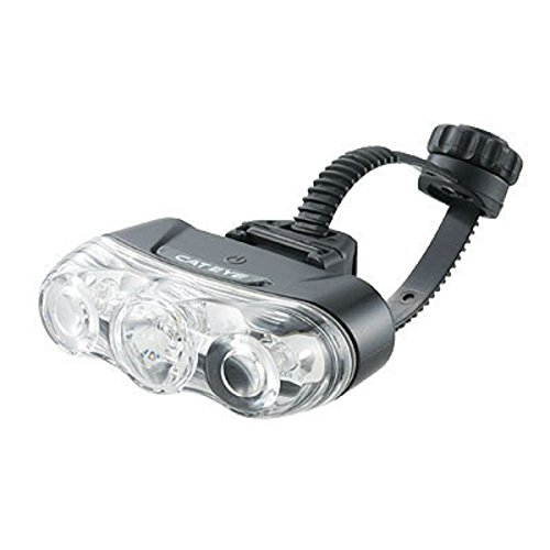 Cateye Rapid 3 Led Front Light in Florida - 1