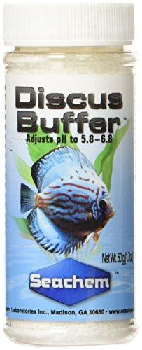 Discus Buffer, 50 g / 1.8 oz