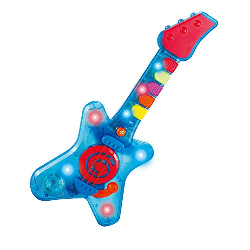 10 Best Toy Guitars