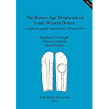 Amazon susan m pearce books biography blog audiobooks kindle the bronze age metalwork of south western britain a corpus of material found between 1983 fandeluxe Image collections