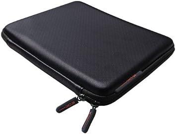 Funda para portátiles/Netbook-funda carcasa Skeen policarboxílicos en negro 22,86 cm 25,4 cm 25,65 cm 25,91 cm pulgadas: Amazon.es: Electrónica