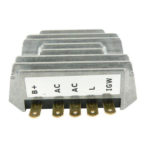 voltage regulator rectifier 12v - 8
