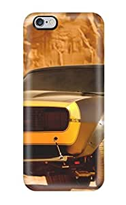 New Premium XSjTnbE4985EXVYt Case Cover For Iphone 6 Plus/ Transformers 4 Bumblebee Camaro Protective Case Cover