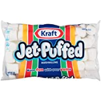 Jet Puffed Marshmallows, 16 Oz (5 Bags)
