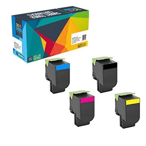 Lexmark Compatible Black Cartridge - 9