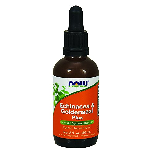 Herbal Actives Goldenseal - 6