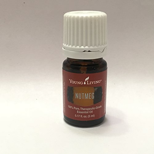 Nutmeg Essential Oil 5ml by Young Living Essential Oils