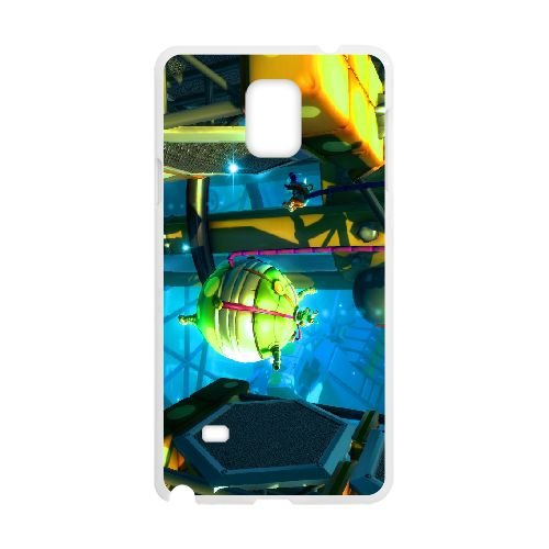Samsung Galaxy Note 4 Cell Phone Case White_Shiftlings_005 ...