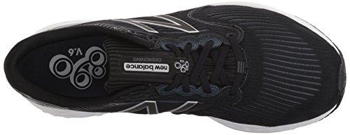 Balance Negro Zapatillas Running New Unisex Deporte Adulto Gris De T7dOwWxq