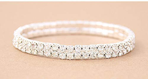 Glumes Pet Collar, Cute Mini Pet Dog Bling Rhinestone Chocker Collars Cat Dog Necklace for Chihuahua Dogs Cats Small Pets Best Gift for Pet Loving Friend -