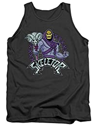 Masters Of The Universe Skeletor Mens Tank Top Shirt