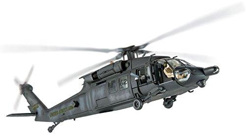 1/72 シコルスキー UH-60L ブラックホーク アメリカ陸軍 ゴシックスネーク作戦 Super-Six Two 「アヴィエーション・アーカイブスシリーズ」 AA35908C