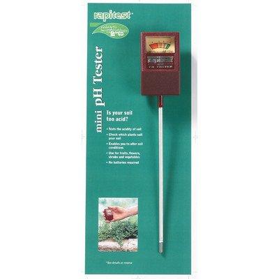 Luster Leaf 1815 Rapitest® Mini pH Tester by Luster Leaf
