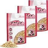 PureBites Shrimp FreezeDried Treats for Cats 3 PACK (0.84 oz)