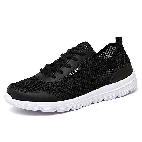 Femmes Hommes Vinstoken de Sport Chaussures 4wnPqRAH