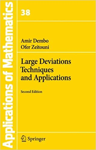 DEMBO ZEITOUNI LARGE DEVIATIONS EPUB DOWNLOAD
