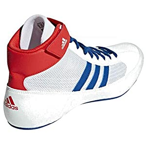 adidas Kids' HVC Wrestling Shoe