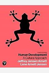 Human Development: A Cultural Approach (3rd Edition)