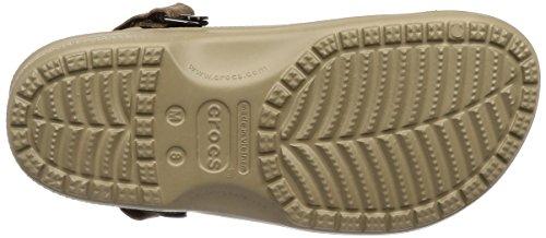 Crocs Menns Yukon Vista Tette Espresso / Khaki