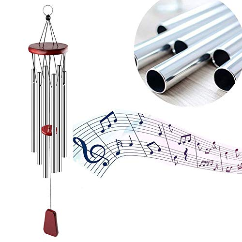 MeeDoo Beautiful Music Tune Wind Chimes, 28