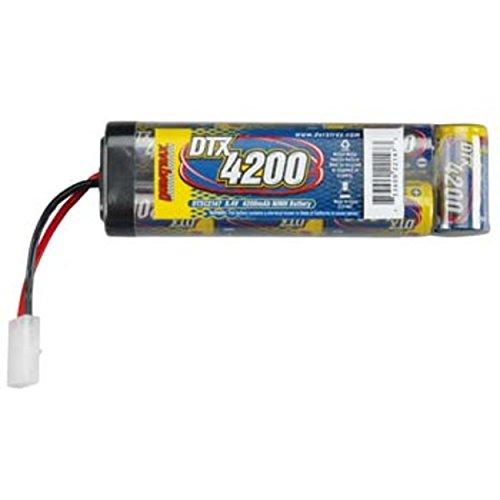 Duratrax NiMH 8.4V 4200mAh Stick Standard Plug