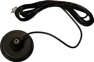 Sigma antena CB Mini Super imán - de goma para maletero de