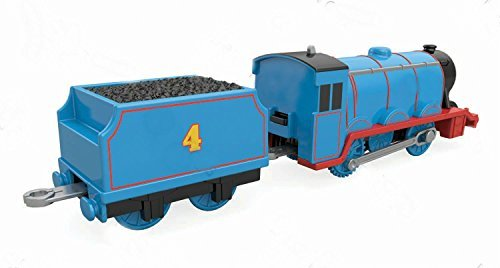 Thomas and Friends Trackmaster Revolution Motorized Engine Trains Mattel Sets Trackmaster Gordon-BML09 from Unbranded