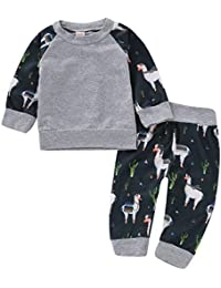 7055beef2 Amazon.com  18-24 mo. - Sleepwear   Robes   Clothing  Clothing ...
