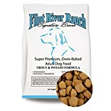 Flint River Ranch Fish and Chips – Trout and Sweet Potato Dog Food – 10lb Bag, My Pet Supplies