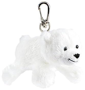 Bear Knut Schaffer KnuddelAmazon 106 Keychain Plush Polar SqUVzMp
