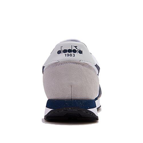 Diadora Heritage Koala 173954/Primavera Estate 2018 Bianco/Blu White free shipping ebay pick a best cheap price footaction sale online OrAyqqNIH