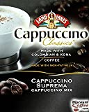 Land O Lakes Classic Suprema Cappuccino Sticks by Land O Lakes