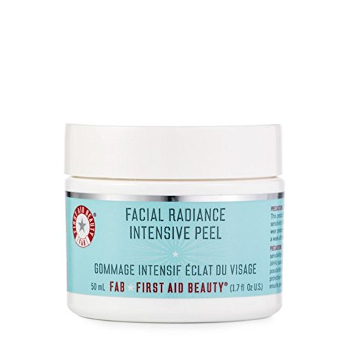 First Aid Beauty Facial Radiance Intensive Peel, 1.7 Ounce - Intensive Peel