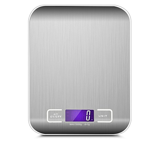 Kitchen digital scale, food & medical scale, multifunction