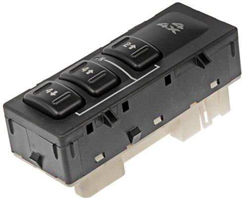 Dorman 901-053 Four Wheel Drive Switch