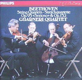 String Quartets Op.95 & 132