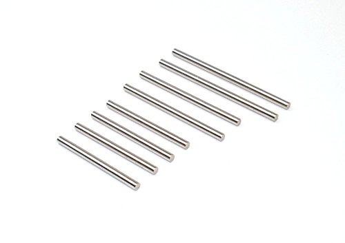 Kyosho 1:8 Buggy DBX 2.0 Spare Part TR-120/21/22 Wishbone Pins 8 Pieces KB2 ()