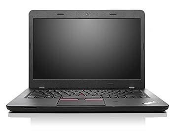 Amazon.c: Lenovo Thinkpad E450 Business Notebook, Black, 14 ...