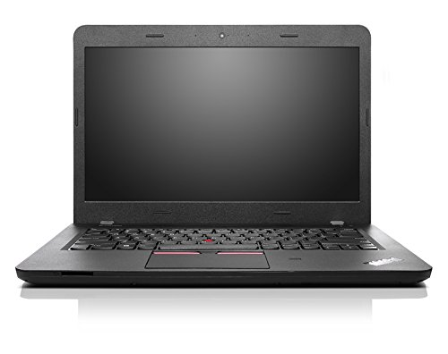 Lenovo ThinkPad E450 20DC003WUS 14-Inch Laptop (Black) by Lenovo   B00UHYV1IE